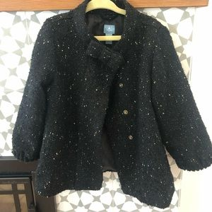 Perfect condition lined baby Gap jacket